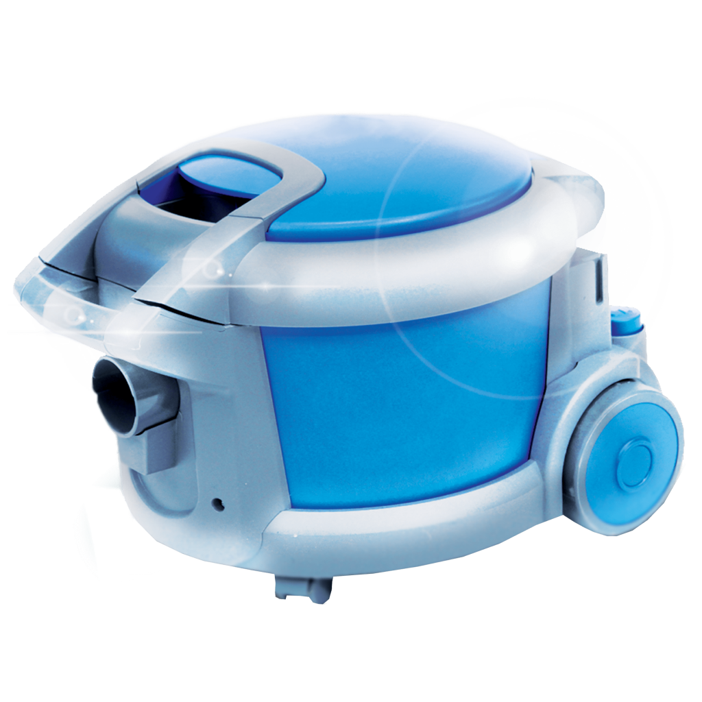 aspirator industrial Whisper Fiorentini