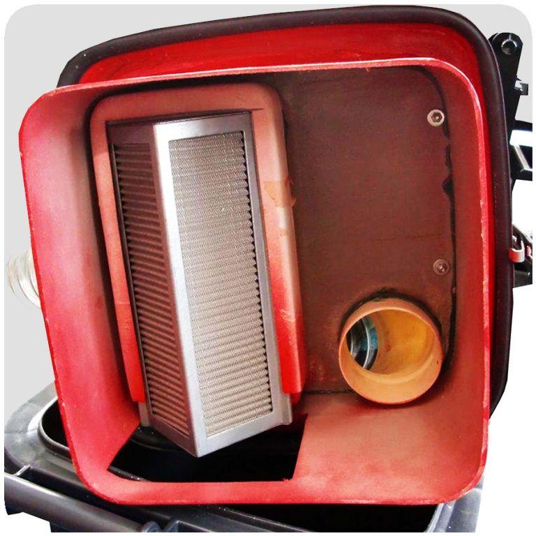aspirator profesional stradal aspirotto fiorentini euc2