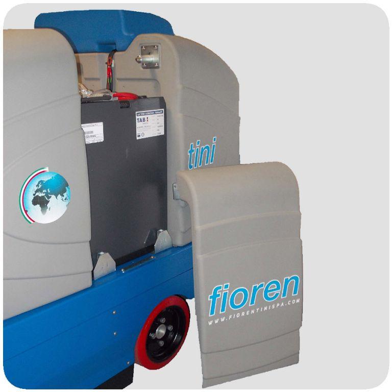 masina de curatat pardoseli icm 42 60 fiorentini euc2