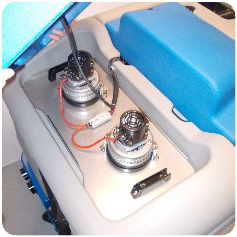 masina de curatat pardoseli icm 42 60 fiorentini euc4
