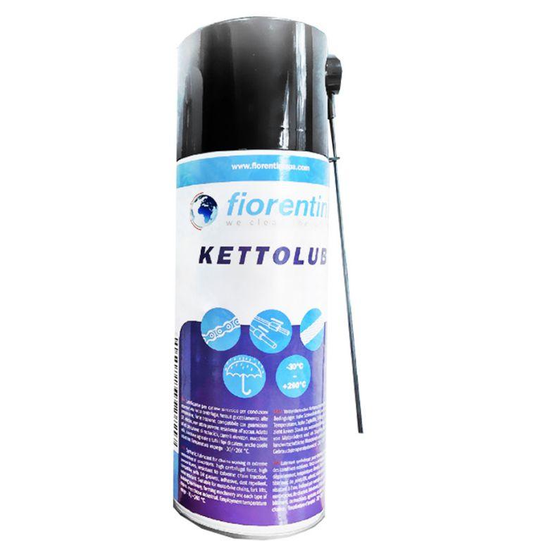 Lubrifiant sintetic pentru lanțuri FIORENTINI
